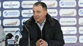 Вернидуб: Я принял решение наказать себя и игроков на 30% от зарплаты