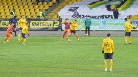 Александрия – Мариуполь – 1:1 – видео голов и обзор матча