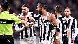 Бенатия не верит в триумф Ювентуса против Атлетико и объяснил, почему покинул туринский клуб