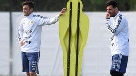 """""""Мессі – найкращий гравець у світі, а в збірній Аргентини не можуть цим скористатися"""", – Тальяфіко"""
