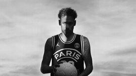 Неймар головой покорял баскетбольный тренажер – видео дня