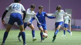 Динамо U-15 победило во всех матчах группы на международном турнире – киевляне не оставили шансов командам из России