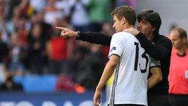 Лёв больше не будет вызывать в сборную Германии трех многолетних лидеров команды