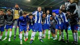Порту – Рома – 3:1 – видео голов и обзор матча