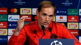 Тухель: Нельзя сказать, что ПСЖ – среди фаворитов Лиги чемпионов