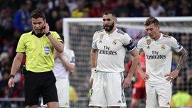 Катастрофа, якої Реал не бачив за свої 117 років: згадуючи тренера Ярмоленка, Роналду і ще 10 дивовижних фактів