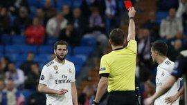 Начо: Реал не звик залишатися без жодних шансів хоч на один трофей
