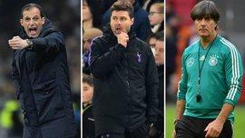 Реал рассматривает трех кандидатов на замену Солари – Моуринью вне списка