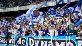 Челсі – Динамо: вболівальники киян розкупили усі квитки на гостьовий сектор