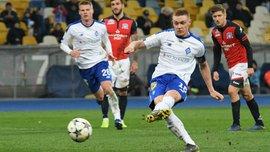 Динамо – Арсенал-Київ – 4:0 – відео голів та огляд матчу