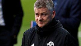 """""""У мене є угода з Манчестер Юнайтед"""", – Сульшер прокоментував можливість повернення у Мольде"""
