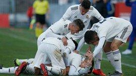 Юношеская лига УЕФА: Реал U-19 победил Атлетико и встретится с победителем пары Хоффенхайм – Динамо