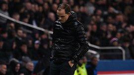 Аль-Хелаифи выразил доверие Тухелю после невероятного поражения от Манчестер Юнайтед