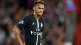 ПСЖ – Манчестер Юнайтед: Неймар обругал арбитра в соцсетях и рискует получить дисквалификацию