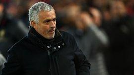 Моуринью расхвалил VAR после матча ПСЖ – Манчестер Юнайтед