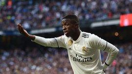 Вінісіус: Ми розуміли, що на Реал чекає перебудова