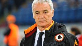 Раньєрі – єдиний кандидат на посаду наставника Роми, – Sky Sport
