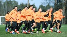 Шахтар – Карпати: Хочолава ризикує пропустити матч УПЛ