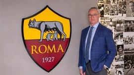 Раньєрі офіційно очолив Рому