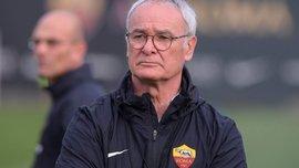 """""""Я не міг відмовити"""", – Раньєрі прокоментував своє призначення головним тренером Роми"""