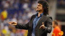 Тренера парагвайского топ-клуба уволили из-за романа с женой полузащитника команды
