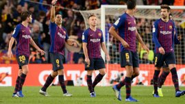 Барселона – Райо Вальєкано: пряма трансляція