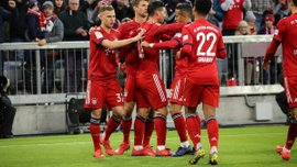 Баварія – Вольфсбург – 6:0 – відео голів та огляд матчу