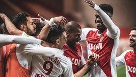 Ліга 1: Монако та Бордо не визначили сильнішого, Ліон не втримав перемогу над Страсбуром