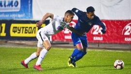 Львов – Заря – 0:0 – видеообзор матча