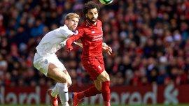 Ліверпуль – Бернлі – 4:2 – відео голів та огляд матчу