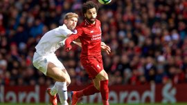 Ливерпуль – Бернли – 4:2 – видео голов и обзор матча