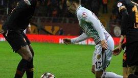 Коркишко заработал пенальти в поединке с Эскишехирспором – видео голов и обзор матча