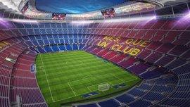 Камп Ноу – самый прибыльный стадион Европы
