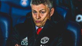 Сульшер назвал основную причину поражения Манчестер Юнайтед в матче с Арсеналом