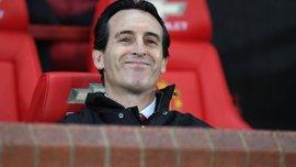 Эмери – о победе над Манчестер Юнайтед: Арсенал сделал все возможное в матче против лучшей на сегодня команды