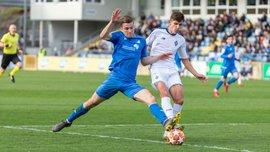 Хоффенхайм U-19 – Динамо U-19 – 0:0 (4:2 пен.) – відеоогляд матчу