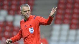 Хоффенхайм U-19 – Динамо U-19: на матче Юношеской лиги УЕФА будут работать арбитры из Венгрии