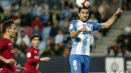 Селезнев не помог Малаге избежать поражения в матче с Осасуной