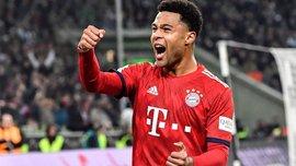 Гнабри: Ливерпуль фаворит, но мы – Бавария