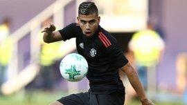 Перейра продлил контракт с Манчестер Юнайтед – он мог стать одноклубником Ярмоленко