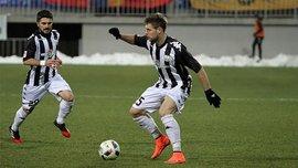 Кирилл Петров в четвертый раз попал в сборную тура в чемпионате Азербайджана