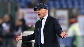 Путем Монако: Эмполи уволил Якини и вернет Андреаццоли, которого выгнал в ноябре