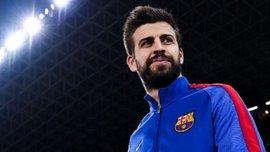 Піке, який завершив кар'єру у збірній Іспанії, зіграє за Каталонію