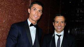 Реал без Роналду не виграв би стільки трофеїв, – агент португальця