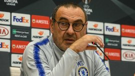 Динамо – Челси: послематчевая пресс-конференция Маурицио Сарри