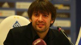 Шовковський: Жереб для збірної України не дуже хороший, адже одразу граємо проти чемпіона Європи