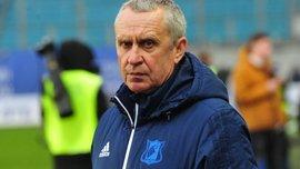 Кучук, який нещодавно очолив Рух, може стати головним тренером російського Єнісею