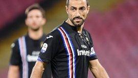 Манчини объявил заявку сборной Италии на матчи с Финляндией и Лихтенштейном – в списке 36-летний Квальярелла