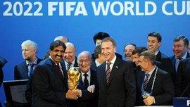 Катар может принимать ЧМ-2022 совместно с другой страной – известна причина