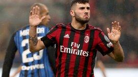 Кутроне разочарован своим положением в Милане и размышляет над сменой клуба